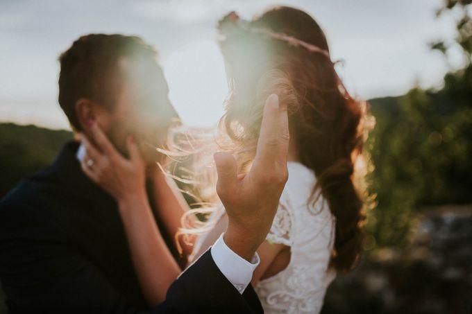 Croatia wedding by dreaM Day Photography - 028