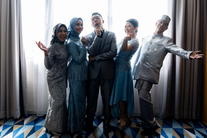 Mutia Ibnu Chandira Wedding Package by Chandira Wedding Organizer - 005