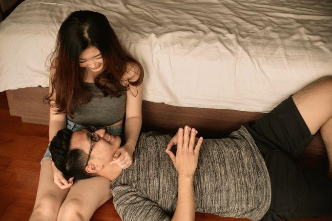 PREWEDDING REINALDO & OVI by lovre pictures - 017
