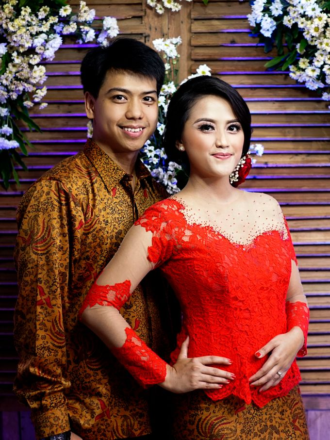 Engagament of Vika and Dicky by Yossa Yogaswara Photography - 008