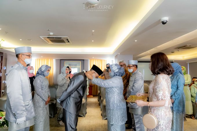 Mutia Ibnu Chandira Wedding Package by Chandira Wedding Organizer - 029