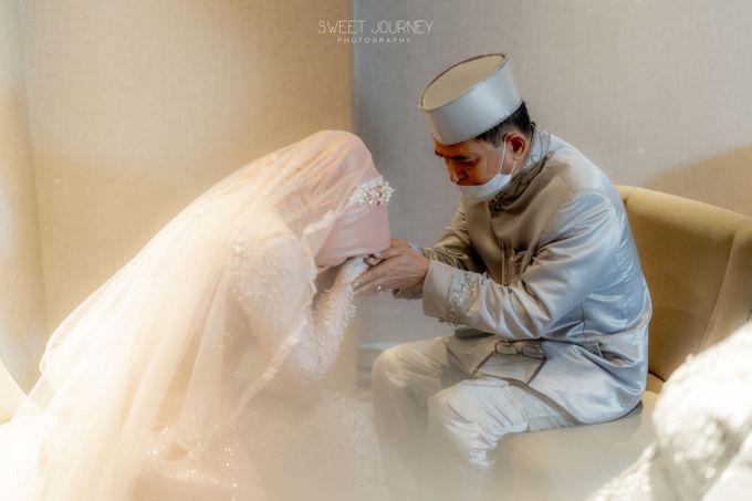 Mutia Ibnu Chandira Wedding Package by Chandira Wedding Organizer - 039