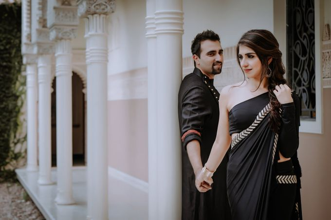 Gopal & Tripti Prewedding by Little Collins Photo - 014