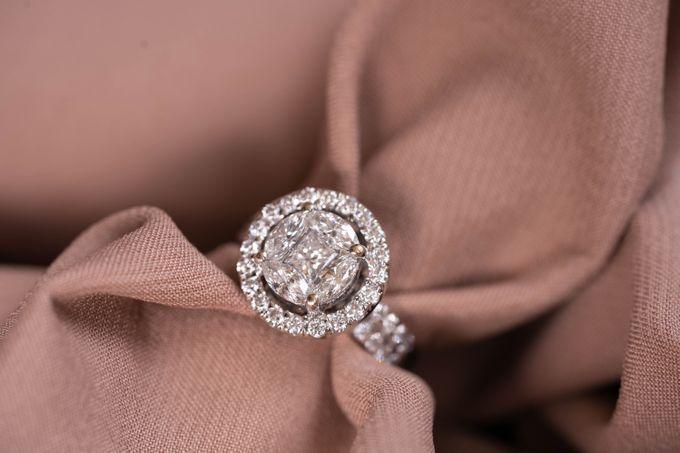 Diamond Jewelry by Mirage Jeweler - 003