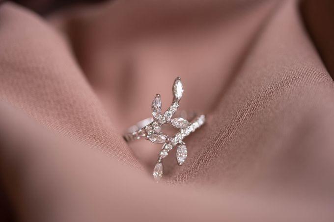 Diamond Jewelry by Mirage Jeweler - 004