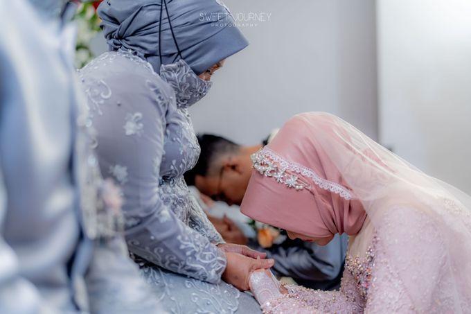 Mutia Ibnu Chandira Wedding Package by Chandira Wedding Organizer - 012