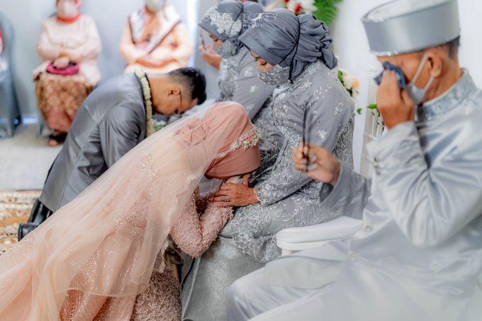 Mutia Ibnu Chandira Wedding Package by Chandira Wedding Organizer - 023
