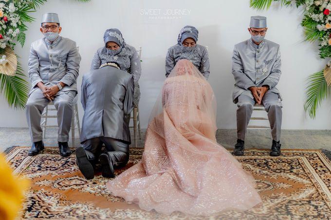 Mutia Ibnu Chandira Wedding Package by Chandira Wedding Organizer - 035