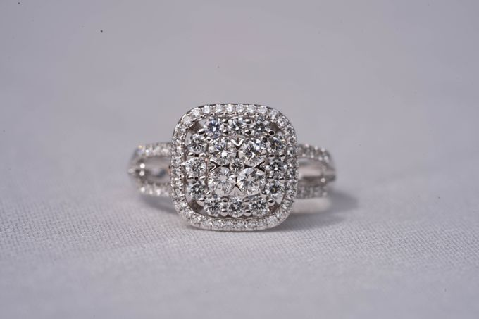 Diamond Jewelry by Mirage Jeweler - 004