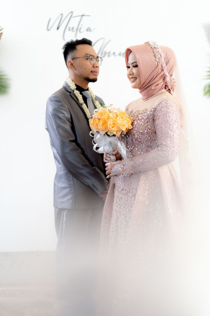 Mutia Ibnu Chandira Wedding Package by Chandira Wedding Organizer - 015