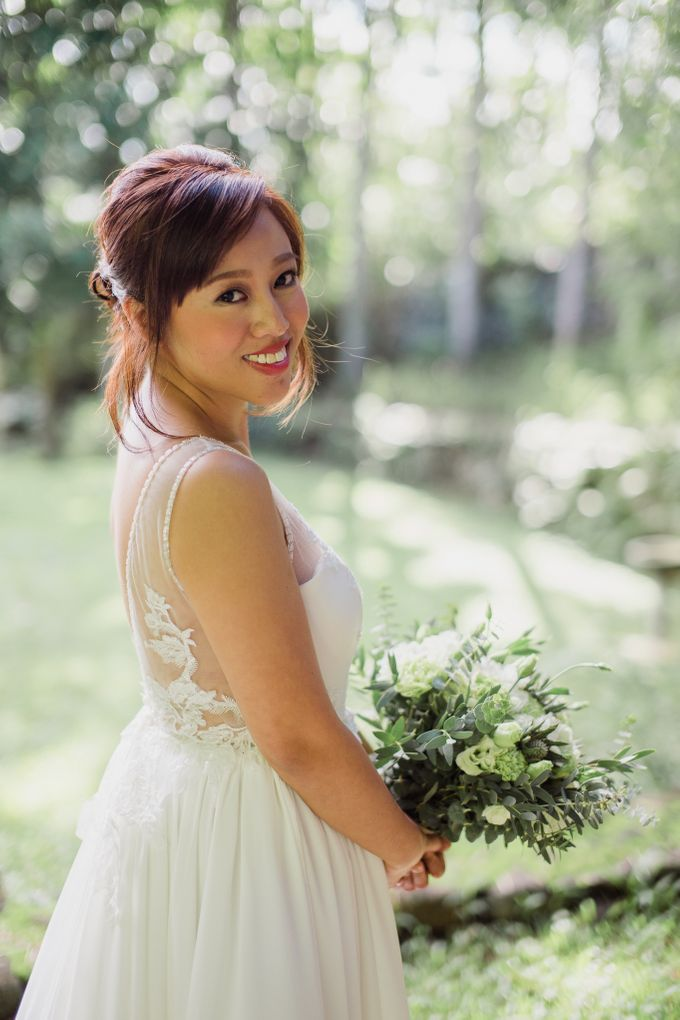 Errol & Icy Intimate Wedding in Silang by Mot Rasay Photography - 004