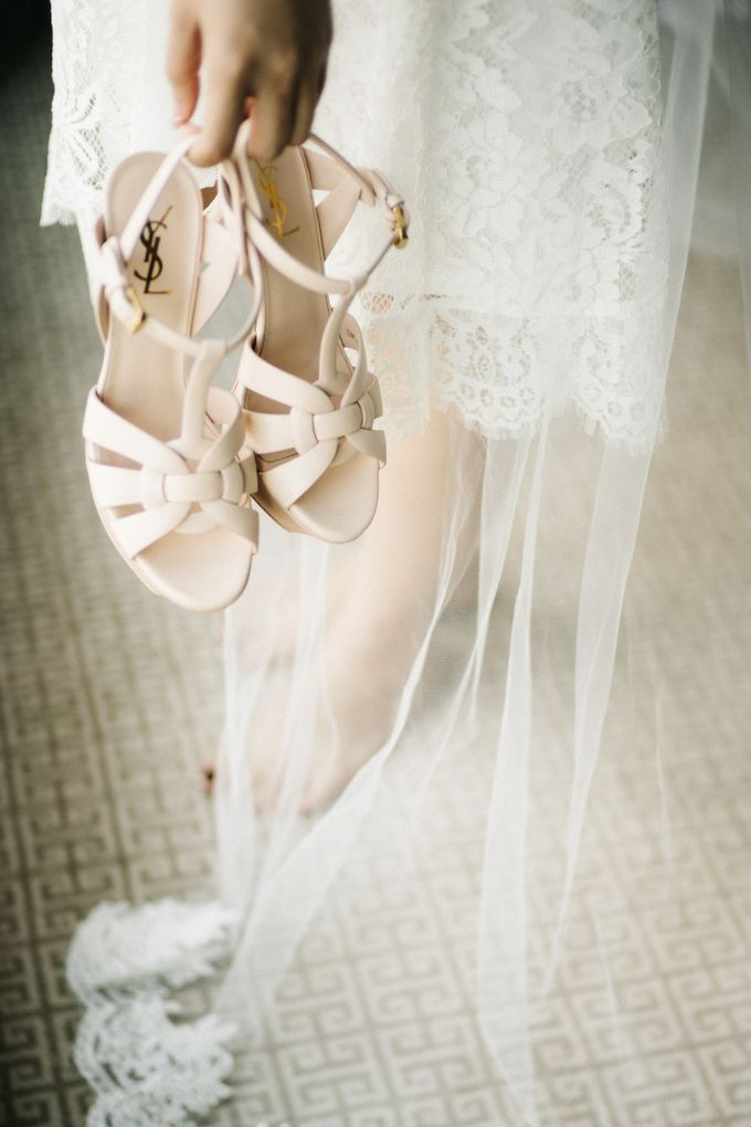 The Wedding of Indra and Melisa by Atelier de Marièe - 005