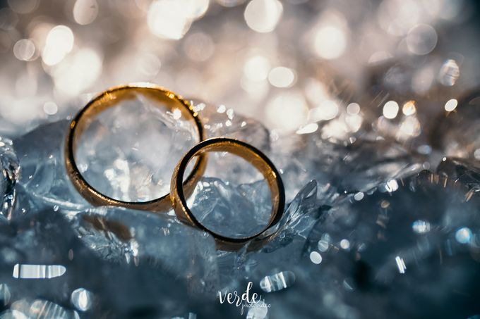 The Wedding Vaughn & Indri by AVIARY Bintaro - 005