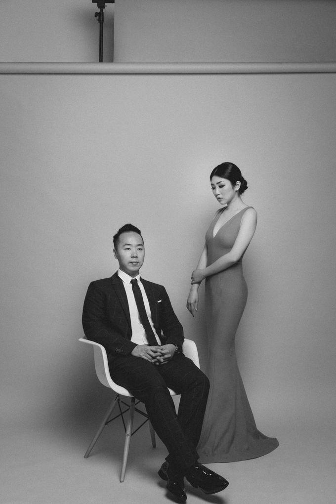 Dexter & Dessy Prewedding by David Salim Photography - 002