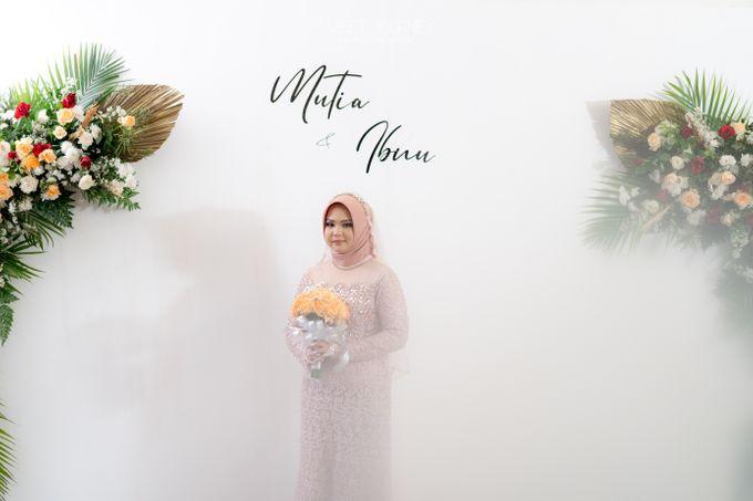 Mutia Ibnu Chandira Wedding Package by Chandira Wedding Organizer - 009
