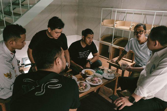 Venue Kedai Semarang by Filosofi Kopi - 006