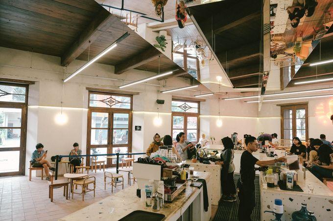 Venue Kedai Semarang by Filosofi Kopi - 004