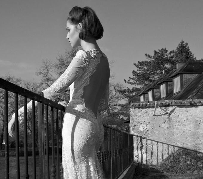 INBAL DROR CLASSICS by Truly Enamoured - 024