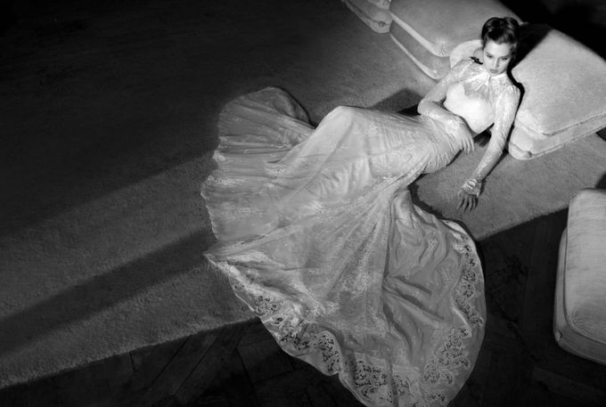 INBAL DROR CLASSICS by Truly Enamoured - 018