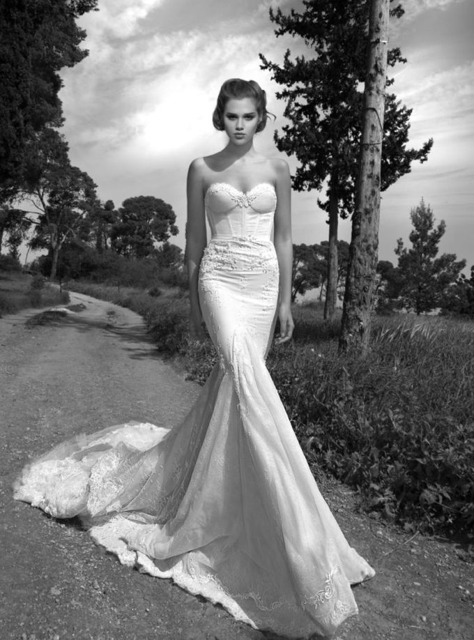 INBAL DROR CLASSICS by Truly Enamoured - 021