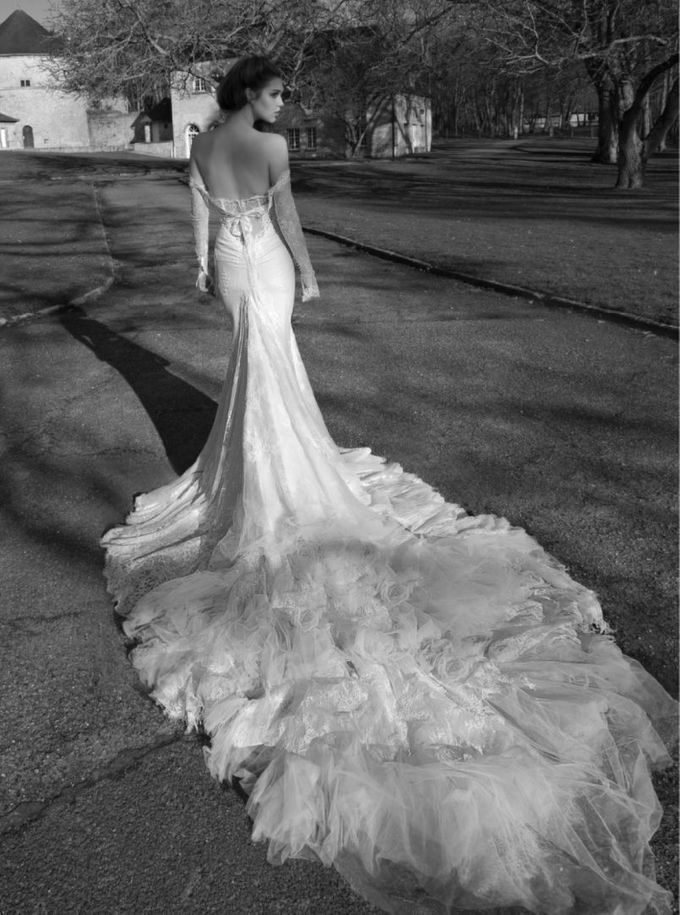 INBAL DROR CLASSICS by Truly Enamoured - 020