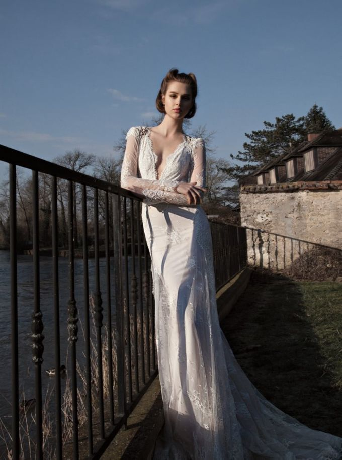 INBAL DROR CLASSICS by Truly Enamoured - 023