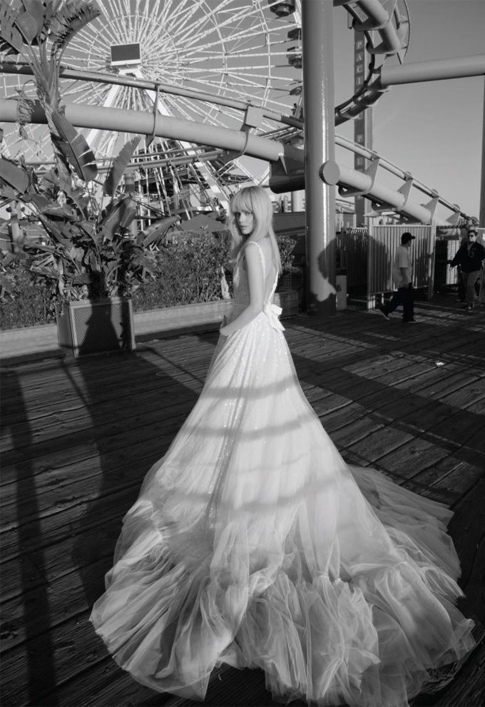 INBAL DROR CLASSICS by Truly Enamoured - 005
