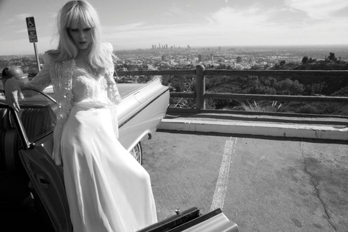 INBAL DROR CLASSICS by Truly Enamoured - 008