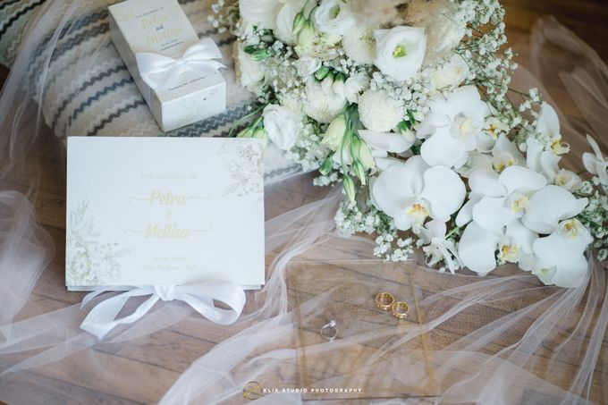The Wedding of Petra and Melissa by Bali Wedding Atelier - 002
