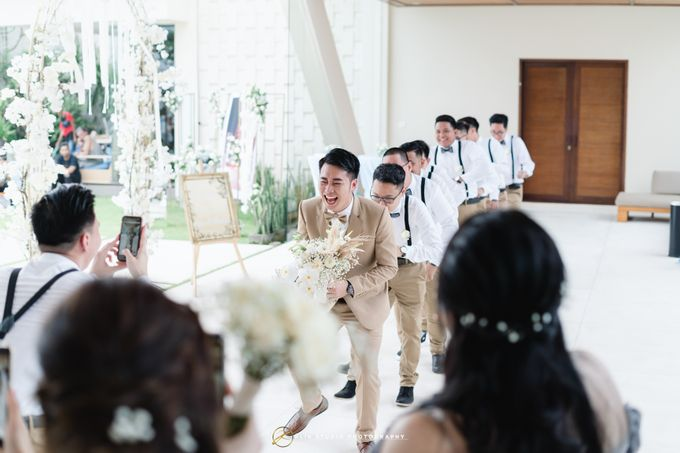 The Wedding of Petra and Melissa by Bali Wedding Atelier - 027