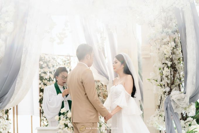 The Wedding of Petra and Melissa by Bali Wedding Atelier - 037