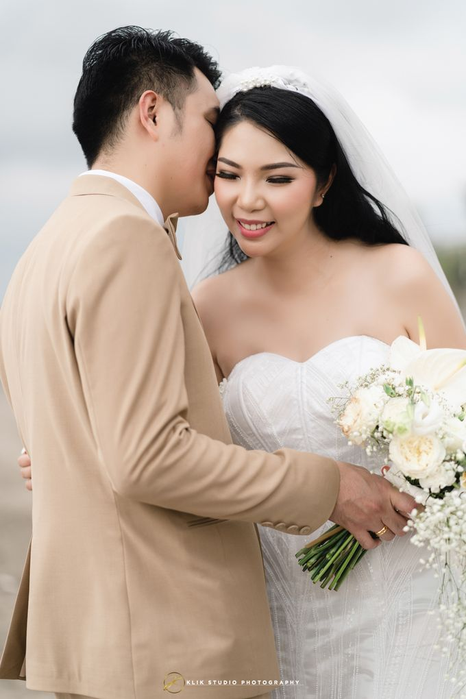 The Wedding of Petra and Melissa by Bali Wedding Atelier - 039