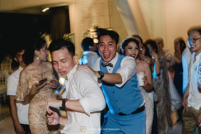 The Wedding of Petra and Melissa by Bali Wedding Atelier - 048
