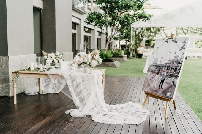 Bobby & Felita by Butterfly Event Styling - 034