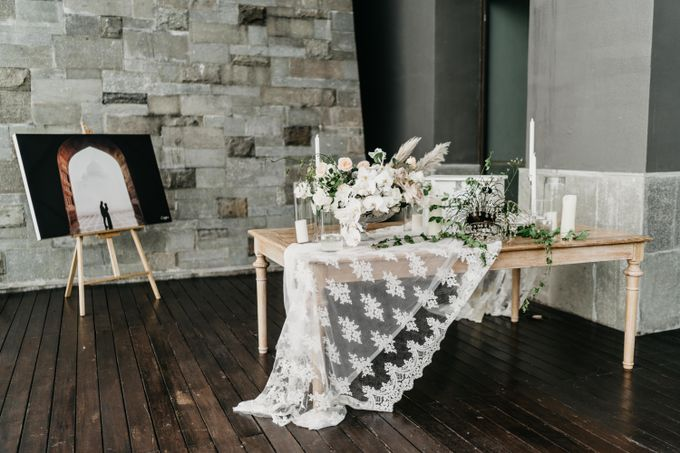 Bobby & Felita by Butterfly Event Styling - 038