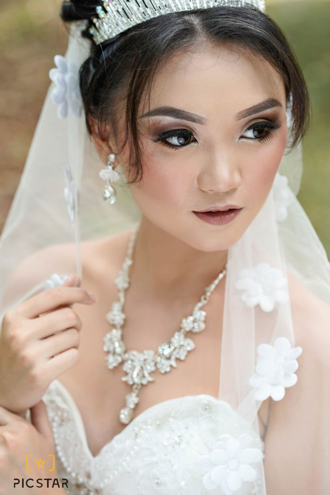 Photoshoot prewedding gown by Rosegold - 005