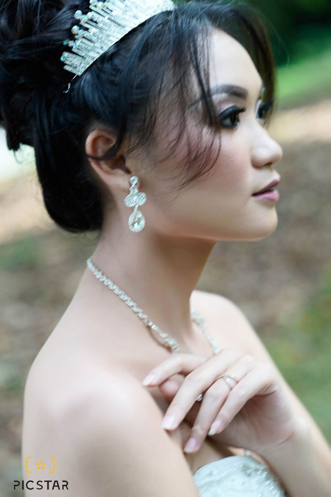 Photoshoot prewedding gown by Rosegold - 007