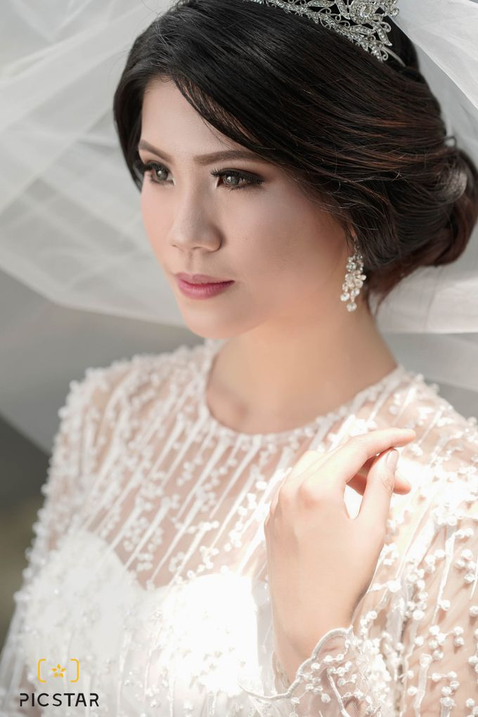 Photoshoot prewedding gown by Rosegold - 010