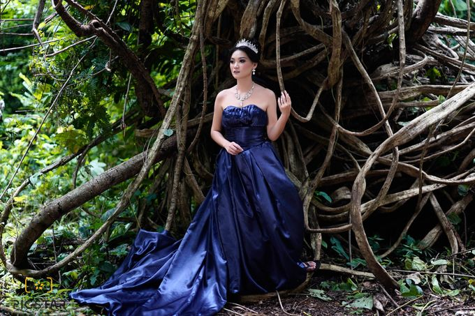 Photoshoot prewedding gown by Rosegold - 012