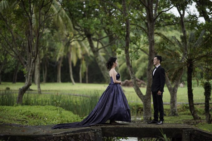 Prewedding Welly & billy by Rosegold - 004