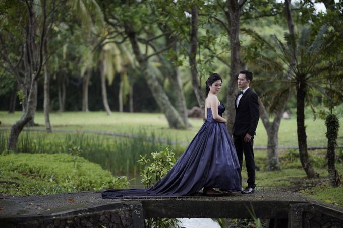 Prewedding Welly & billy by Rosegold - 005
