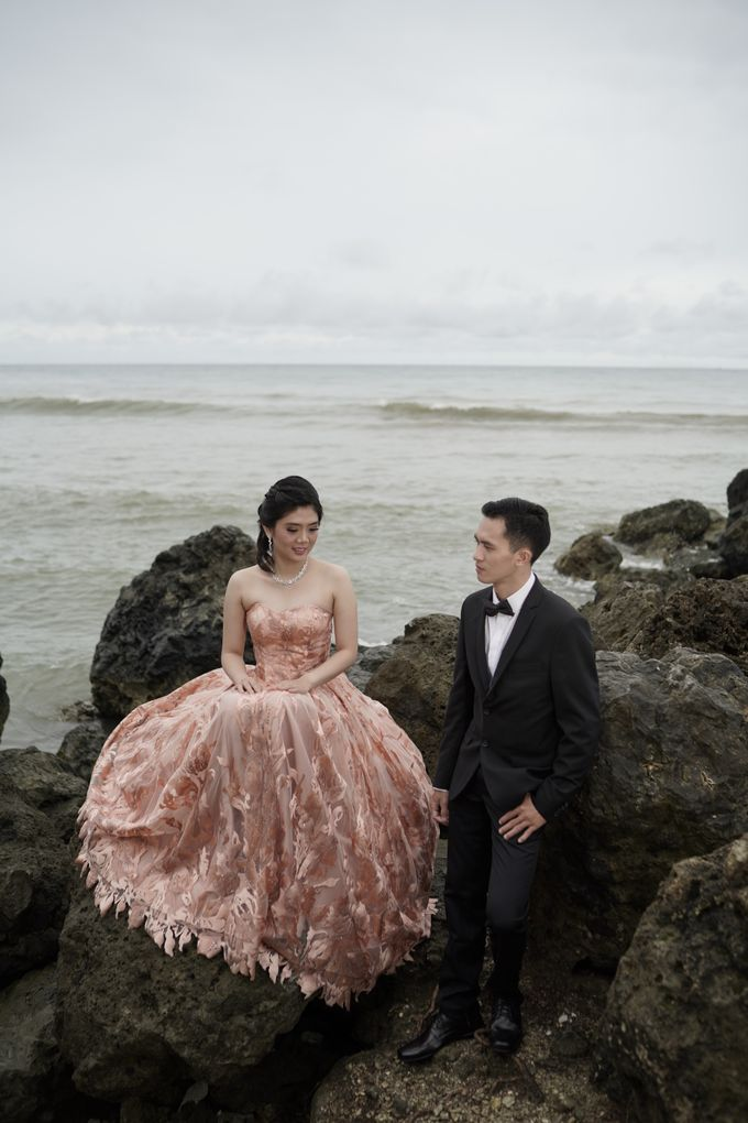 Prewedding Welly & billy by Rosegold - 006