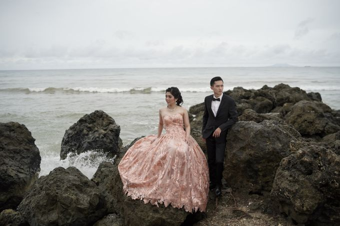 Prewedding Welly & billy by Rosegold - 007
