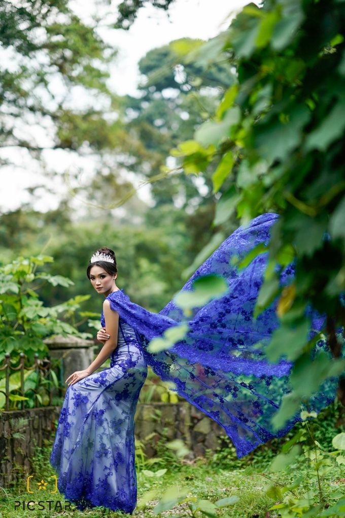 Photoshoot prewedding gown by Rosegold - 018