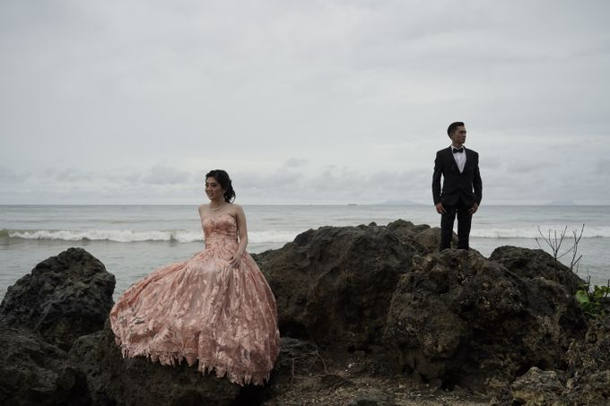 Prewedding Welly & billy by Rosegold - 008