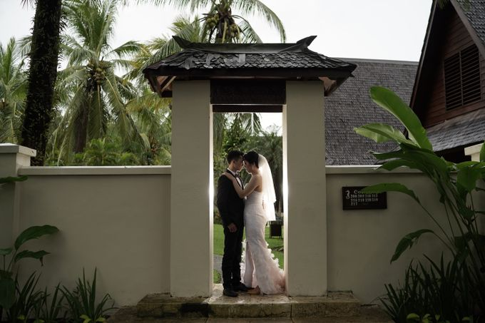 Prewedding Welly & billy by Rosegold - 010