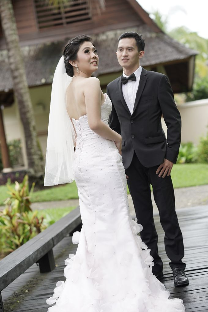Prewedding Welly & billy by Rosegold - 013