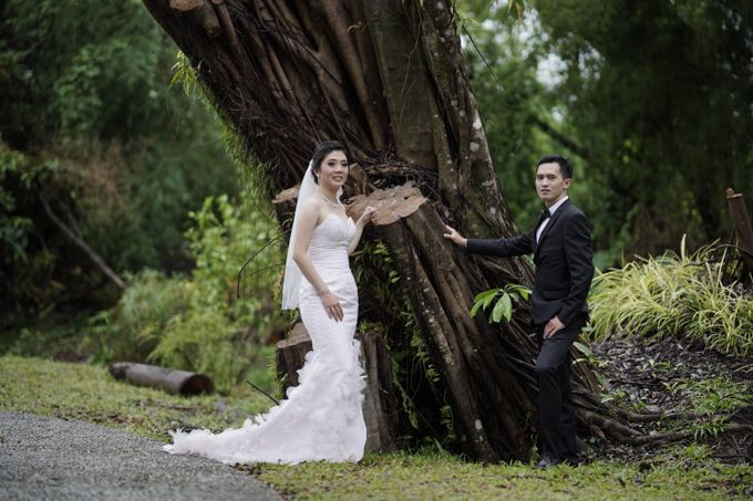 Prewedding Welly & billy by Rosegold - 001