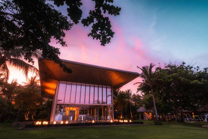 VENUE - JEWEL BOX by Sofitel Bali Nusa Dua Beach Resort - 008