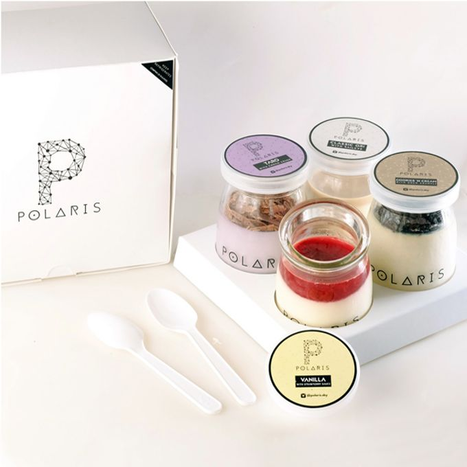 POLARIS by POLARIS - 019